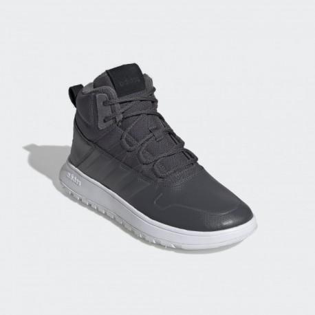 Ботинки женские Adidas Fusion Storm Wtr EE9714