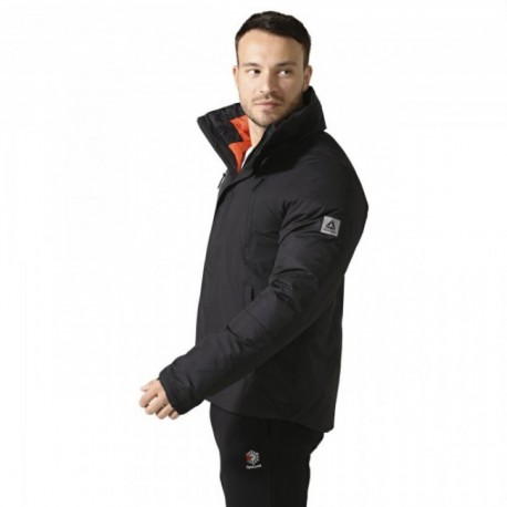 Куртка мужская Reebok Coach PrimaLoft CY4584