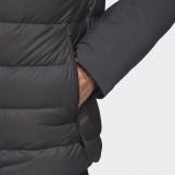 Пуховик укороченный мужской Adidas Performance CLIMAWARMJKT CY8621