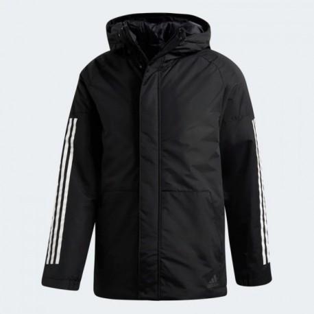 Мужская утепленная куртка adidas XPLORIC 3-STRIPES CY8624