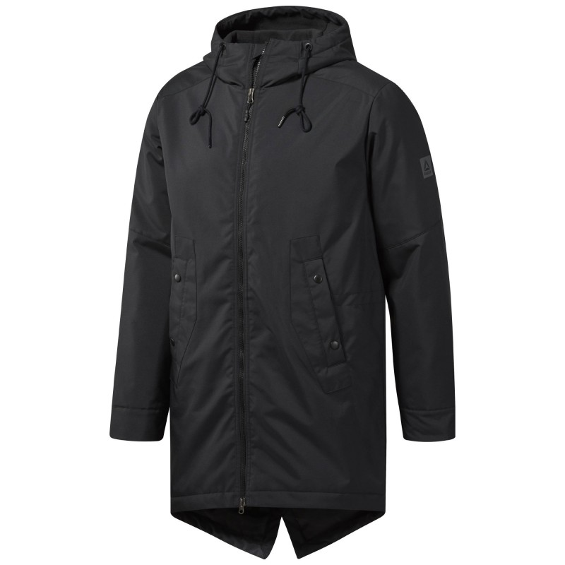 Ветровка мужская Reebok Outdoor Fleece Lined D78643