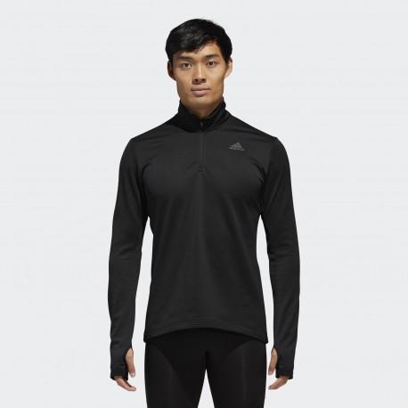 Джемпер мужской Adidas Performance Response Climawarm 1/4 Zip DN7428