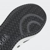 Кроссовки высокие мужские adidas Performance VS Hoops Mid 2.0 BB7207