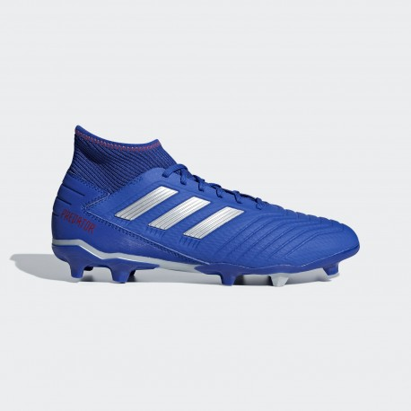 Футбольные бутсы adidas Performance Predator 19.3 FG BB8112