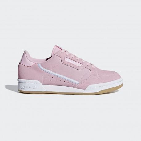 Кроссовки женские adidas Originals Continental 80 G27720