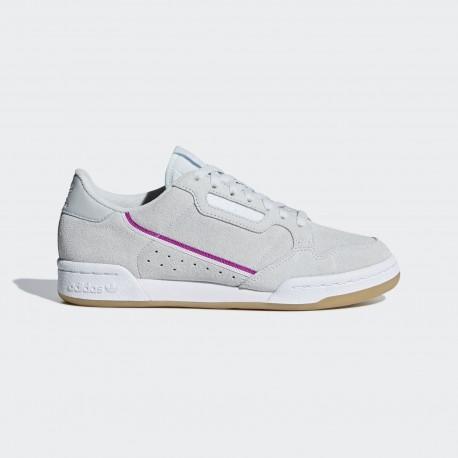 Кроссовки женские adidas Originals Continental 80 G27721