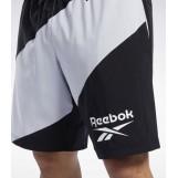 Шорты мужские Reebok Workout Ready Graphic Shorts FJ4061