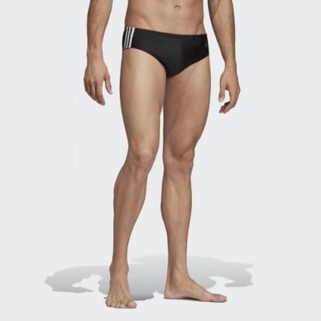 Плавки мужские Adidas Fitness 3-Stripes DP7536