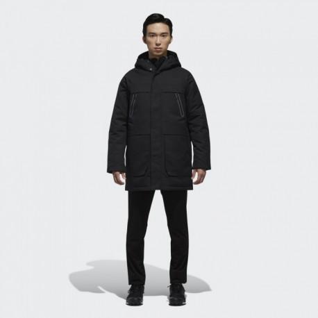 Куртка-парка мужская Adidas CLIMAWARM PARKA DM1970