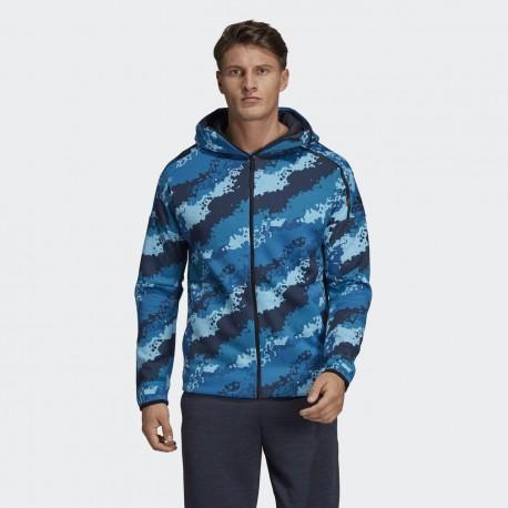 Толстовка мужская Adidas Z.N.E. Fast-Release DP5148
