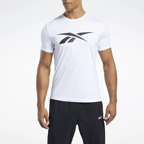 Футболка мужская Reebok Workout Ready Graphic FK6181