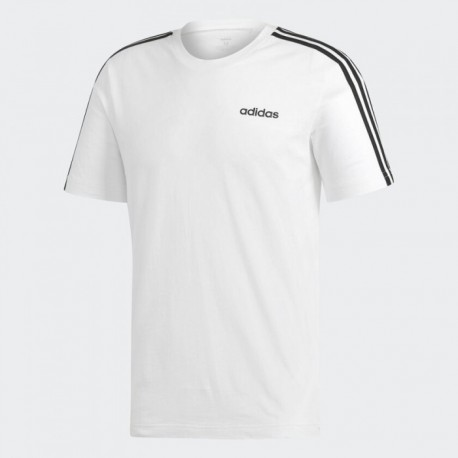 Футболка мужская adidas Performance Essentials 3-Stripes DU0441
