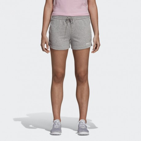 Шорты женские adidas Essentials Solid Shorts DU0675