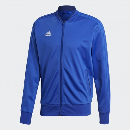 Олимпийка мужская adidas Performance CON18 PES JKT CF4321
