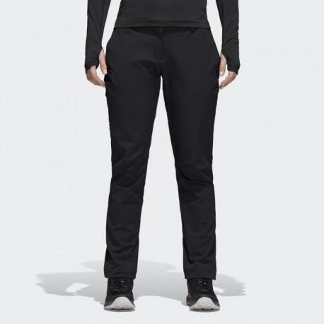 Брюки женские Adidas W AllSeason Pan BP5368