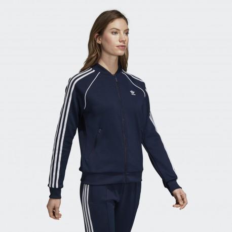 Олимпийка женская Adidas Originals SST DH3133