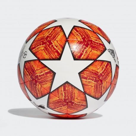 Мяч для мини-футбола Лига чемпионов УЕФА Finale Madrid 5x5 DN8680