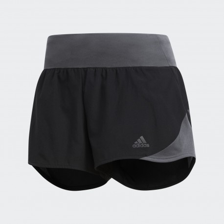 Шорты женские Adidas Performance Run It Shorts FL9017