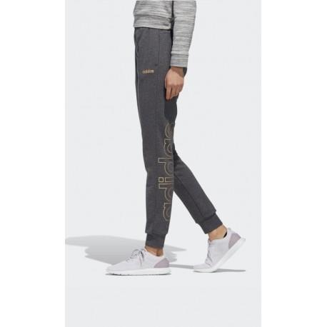 Брюки женские adidas W E BRANDED PT FL9292