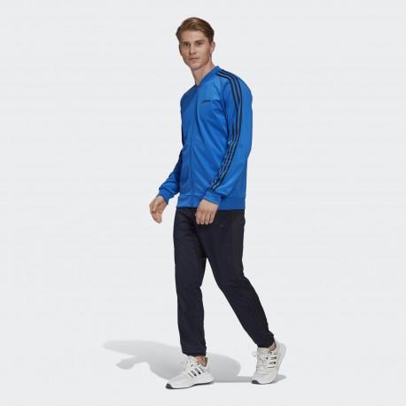 Спортивный костюм мужской adidas Performance 3-Stripes FM6309