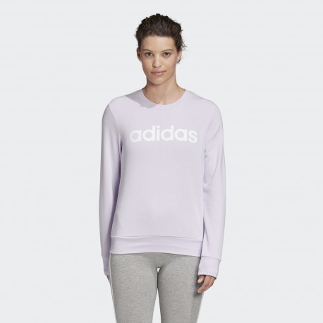 Джемпер женский adidas Performance Essentials Linear FM6432