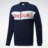 Спортивный костюм мужской Reebok Training Essentials Track Suit FP8155