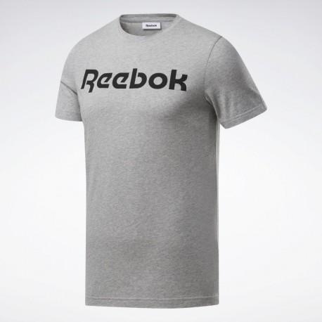 Футболка мужская Reebok GS Reebok Linear Read Tee FP9162