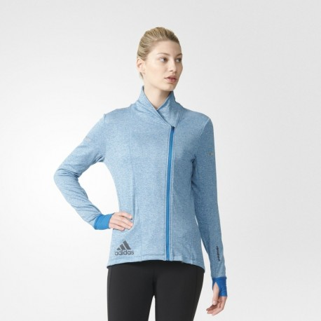 Джемпер женский Adidas SQ CHT WRAP W Womens AZ6138