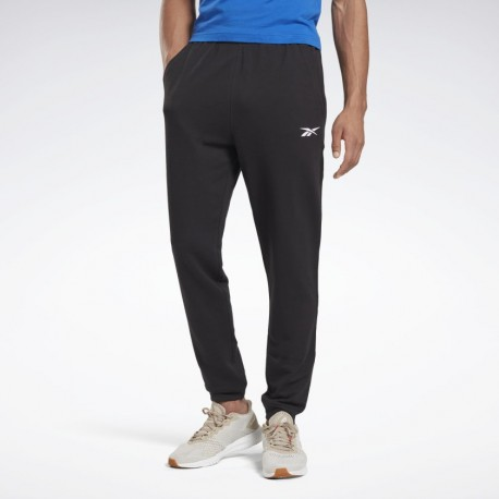 Брюки мужские Reebok Training Essentials Linear Logo Joggers FP9130