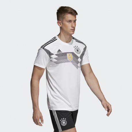 Футболка мужская Adidas Germany Home Replica Jersey BR7843