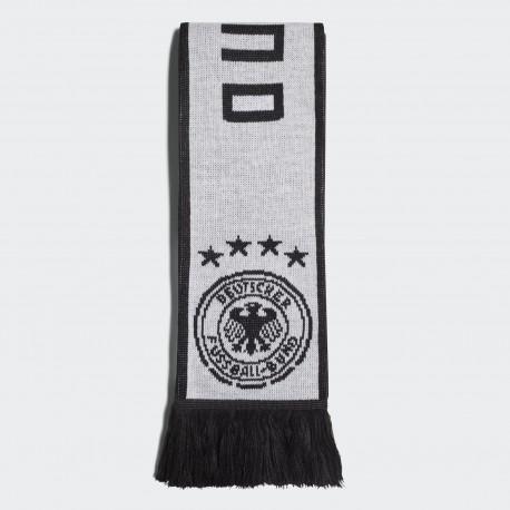 Шарф для болельщика сборной Германии Adidas Germany Scarf CF4944