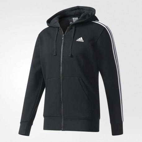 Толстовка мужская adidas Performance Essentials 3-Str M B47368