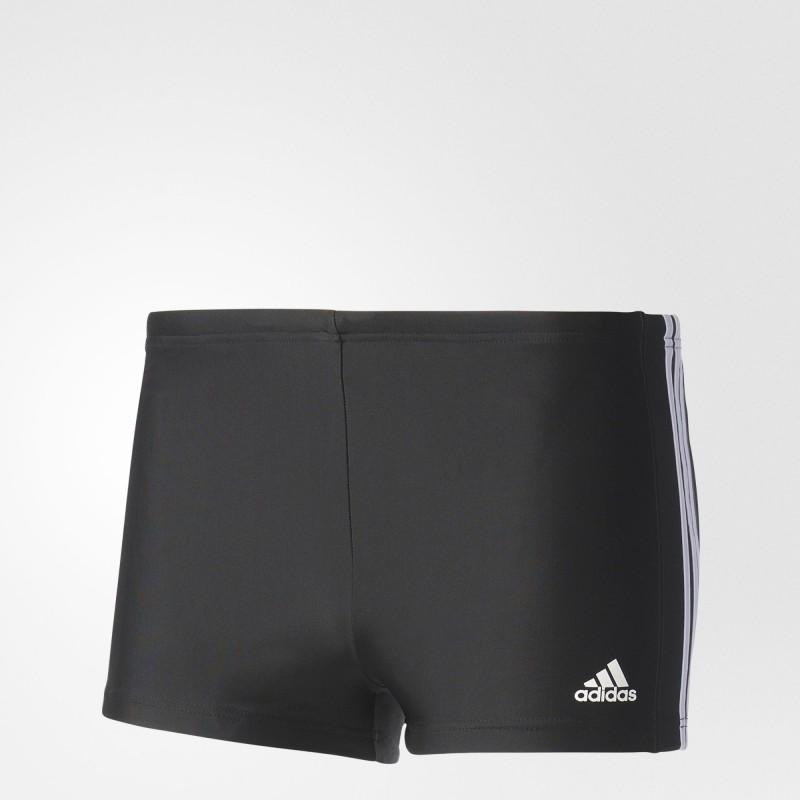 Плавки-боксеры adidas Performance Essence Core 3-Stripes M BQ0631
