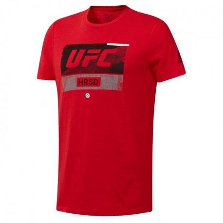 Футболка мужская Reebok UFC Fight Week DU4573