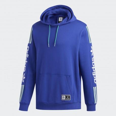 Толстовка мужская Adidas Originals Quarzo DU3915