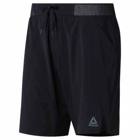 Шорты мужские Reebok Training Epic Knit Waistband DU4332