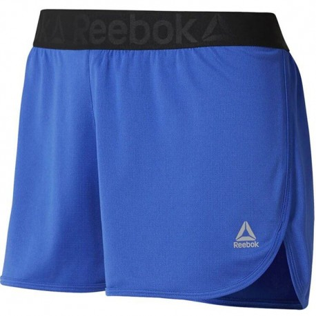 Шорты женские Reebok Workout Ready Easy DU4743
