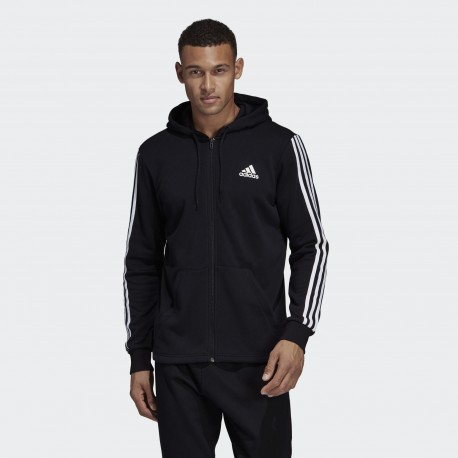 Толстовка мужская adidas  Must Haves 3-Stripes DT9896