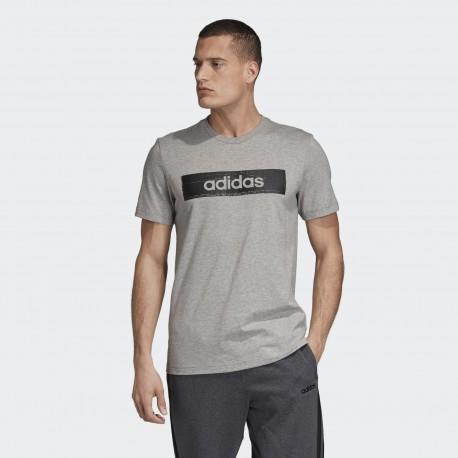 Футболка мужская adidas Brush-Stroke Graphic EI4595