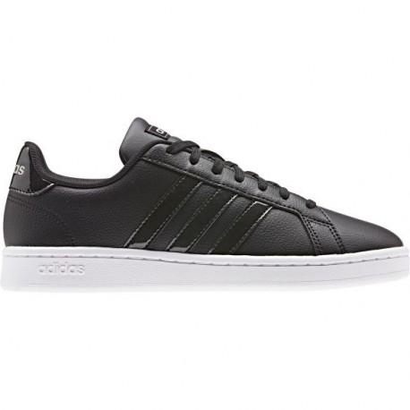 Кроссовки женские  Adidas Grand Court EE8174