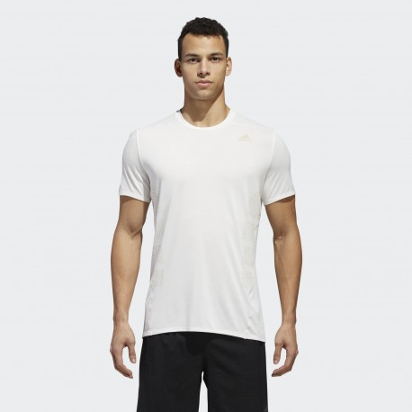 Футболка мужская adidas SUPERNOVA REFLECTIVE CZ0299