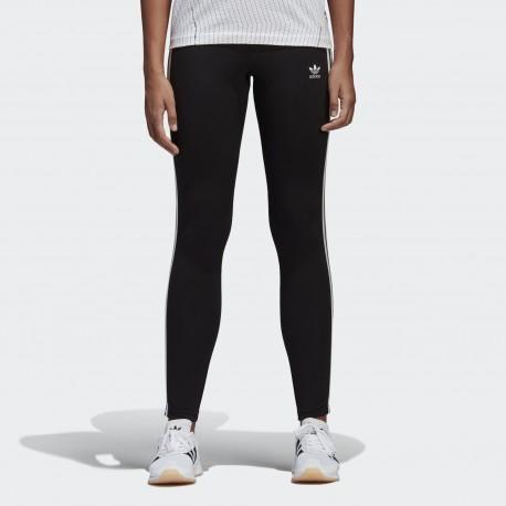 Леггинсы женские adidas originals 3-Stripes W CE2441