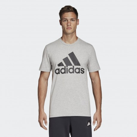 Футболка мужская adidas Must Haves Badge of Sport DT9930