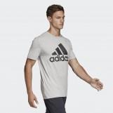 Футболка мужская adidas Must Haves Badge of Sport DT9930