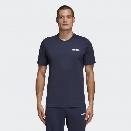 Футболка мужская adidas  Essentials Plain DU0369