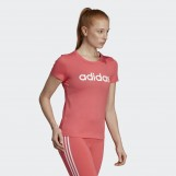 Футболка женская Adidas Essentials Linear Tee DX2545