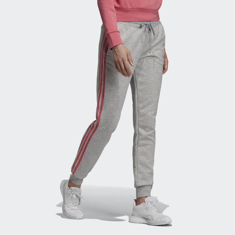 Брюки женские Adidas Essentials 3-Stripes EI0773