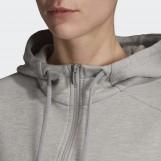 Толстовка женская Adidas Mélange ID FI4087