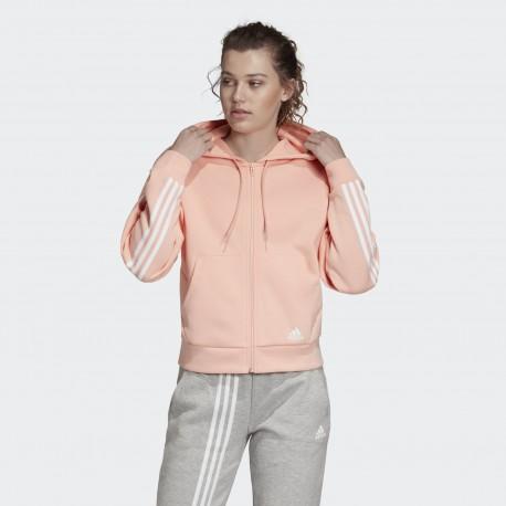 Толстовка женская Adidas Must Haves 3-Stripes EB3824