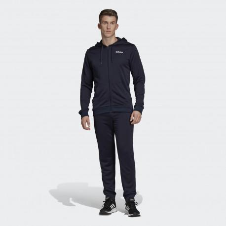 Спортивный  костюм мужской adidas MTS LIN FT HOOD DV2450